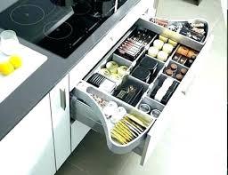 amenagement tiroir cuisine rangement tiroir cuisine ikea amenagement tiroir cuisine ikea