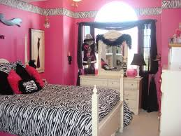 zebra bedroom decorating ideas pink and zebra bedroom ideas beautiful pink decoration