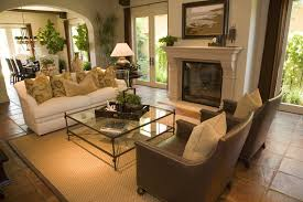 4 easy tips for staging your house for spring showings