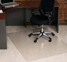 Computer Desk Floor Mats Floor Mat For Chair Singapore Office Design