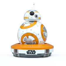 amazon sphero star wars bb 8 app controlled robot cell