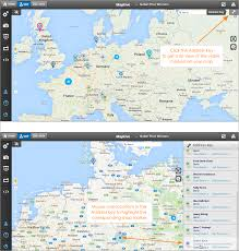 Map Multiple Locations From Excel Spreadsheet Maptive Quickstart Guide Maptive