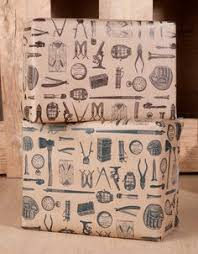 manly wrapping paper this winter wrap your gifts in these vintage alps mountain range