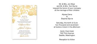 what to say on wedding invitations what to say on a wedding invitation tbrb info