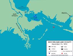 map usa louisiana the battle of new orleans c 1815 louisiana usa animation gif