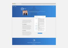Create An Online Resume Visualcv Codename