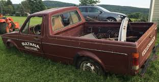 volkswagen rabbit truck 1982 vwvortex com fs 1982 vw caddy parts