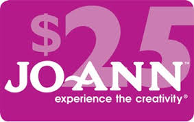 Jo Ann Fabric And Crafts Jo Ann Fabric And Craft Stores At Gift Card Gallery By Giant Eagle