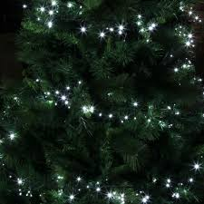 6 2m outdoor cluster lights with timer function 480 leds