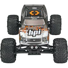 nitro rc monster truck kits hpi racing 1 8 savage x 4 6 nitro 4wd rtr towerhobbies com