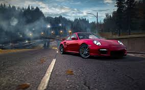 red porsche 911 image carrelease porsche 911 gt2 997 red 5 jpg nfs world