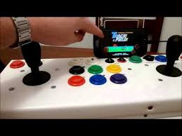2 player android usb controller 2 player arcade joystick android gaming