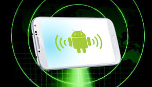 find my android phone on the computer type find my phone on to locate lost android device