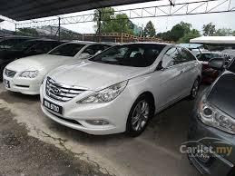 white hyundai sonata 2011 hyundai sonata 2011 high spec 2 4 in selangor automatic sedan