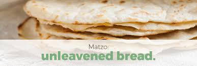 matzo unleavened bread how to make matzo soup milford s on third
