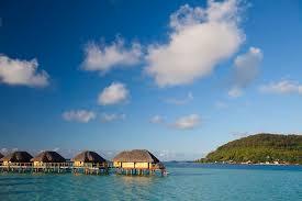 Tiki Hut On Water Vacation Tahiti U0027s 20 Best Overwater Bungalow Resorts Islands