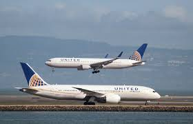 United Oversize Baggage by United Airlines Cancels Man U0027s Flight For Recording Confrontation
