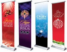get beautiful banners for church from sharefaith s print