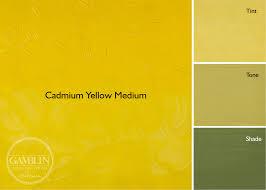 landscape palette gamblin artists colors