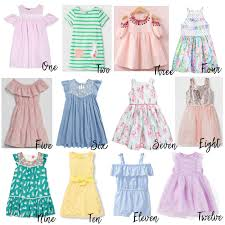 easter dresses adorable easter dresses for my frugal adventures