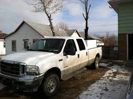 Ford F 250 Natural Gas Truck - f250 powerstroke natural gas conversion project pt 5 the cng times
