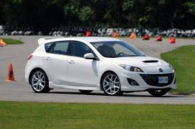 mazdaspeed3 for those who want to really drive the globe and mail