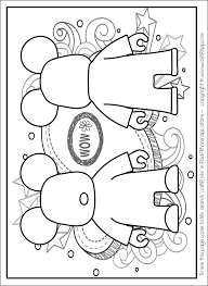 coloring pages app dreamworks create within colar mix eson me