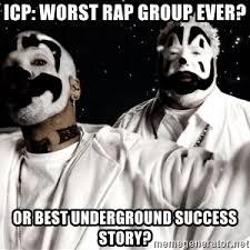 Insane Clown Posse Memes - whoop whoop insane clown posse miracles meme generator