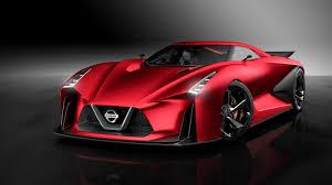nissan sports car models future nissan high performance cars may have autonomous capabilities