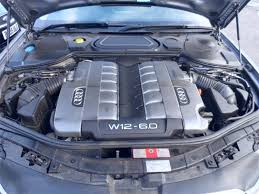 audi w12 engine for sale audi a8 4e 2003 2010 6 0 5998cc 48v w12 bht petrol engine