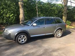 audi allroad 2 5tdi quattro a6 shift stage low range gearbox very
