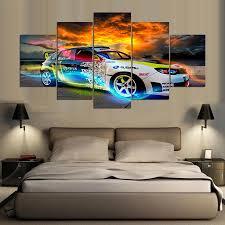 online get cheap wall art picture car aliexpress com alibaba group