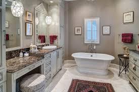luxury master bathroom designs bathroom traditional with custom