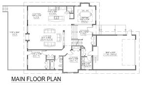 raised bungalow house plans fort wainwright housing floor plans house designs building plans
