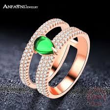 wedding bands ni anfasni top quality wedding bands 925 sterling silver ring wedding
