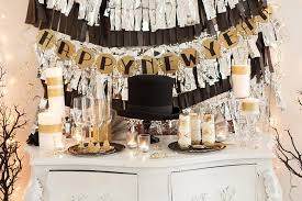 new year traditional decorations top 10 glittering diy new year s party decorations top inspired