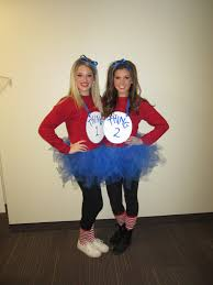 halloween baseball costumes las chicas se visten por halloween dany pinterest thing 1