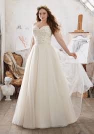 gown wedding dress julietta collection plus size wedding dresses morilee