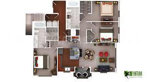 28 home design plans ground floor 3d 2d amp 3d house