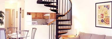 custom series 100 staircase
