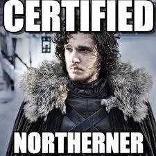 John Snow Meme - certified jon snow meme on memegen