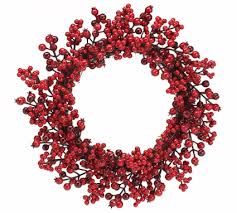 berry wreath berry wreath in chatham nj sunnywoods florist