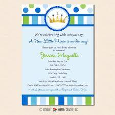 prince baby shower invitations popular prince baby shower invitations which you need to