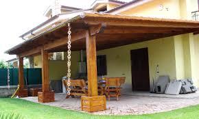 prezzi tettoie in legno per esterni 40 idee per tettoie in legno prezzi immagini decora per una casa