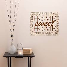 home word cloud wall sticker by mirrorin notonthehighstreet com home word cloud wall sticker