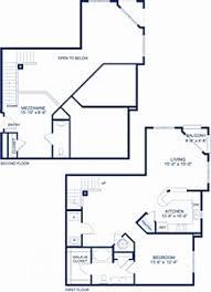 Buffalo Wild Wings Floor Plan 1 U0026 2 Bedroom Apartments In College Park Md Camden College Park