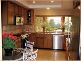 kitchen led lighting ideas comfort recessed kitchen lighting ideas with round led lamps on