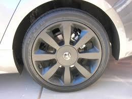 lexus wheels peeling sx plasti dipped the wheels finally