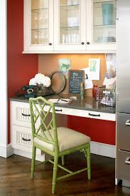 desk in kitchen ideas 20 clever ideas to design a functional office in your kitchen