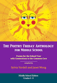 pomelo books publisher of the poetry friday anthology series